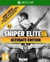 Sniper Elite 3 Ultimate Edition (Xbox One)