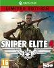 Sniper Elite 4 [Limited Kill Hitler EU uncut Edition] inkl. Bonus DLC (Xbox One)