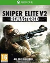Sniper Elite V2 [Remastered uncut Edition] (Xbox One)