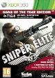 Sniper Elite V2 Game Of The Year [uncut Edition] + Kill Hitler Bonus (Xbox360)