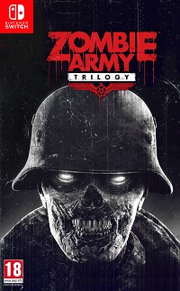 Sniper Elite: Nazi Zombie Army Trilogy [Kill Hitler Bonus uncut Edition] (Nintendo Switch)