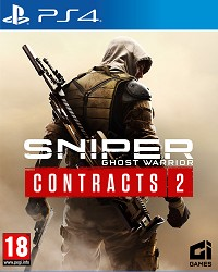 Sniper Ghost Warrior Contracts 2 [Bonus Edition] (PS4)