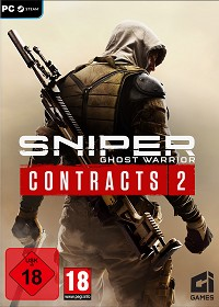 Sniper Ghost Warrior Contracts 2 (Code in a Box) [Bonus Edition] (PC)