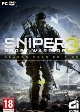 Sniper: Ghost Warrior 3 [Season Pass EU uncut Edition] inkl. 7 Preorder DLCs (PC)