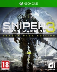 Sniper: Ghost Warrior 3 [Season Pass EU uncut Edition] inkl. 7 Bonus DLCs (Xbox One)