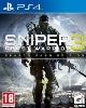 Sniper: Ghost Warrior 3 [AT Season Pass uncut Edition] inkl. 9 Preorder DLCs (PS4)