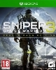 Sniper: Ghost Warrior 3 [AT Season Pass uncut Edition] inkl. 9 Preorder DLCs (Xbox One)