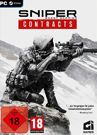 Sniper: Ghost Warrior Contracts [uncut Edition] (PC)