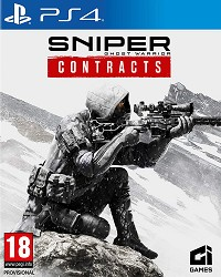 Sniper: Ghost Warrior Contracts [uncut Edition] (PS4)