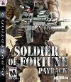 Soldier of Fortune 3 Payback [indizierte uncut Edition] (PS3)