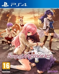 Song of Memories [uncut Edition] (PS4)