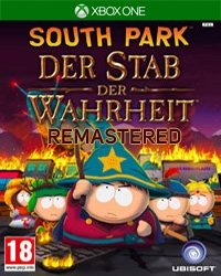 South Park: Der Stab der Wahrheit Remastered [AT uncut Edition] (Xbox One)