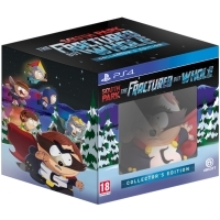 South Park: The Fractured But Whole [EU Collectors uncut Edition] (PS4)