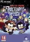 South Park: The Fractured But Whole [AT uncut Edition] + Preorder DLC + The Coon Pin (PC)