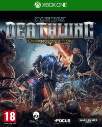 Space Hulk: Deathwing für PS4, X1