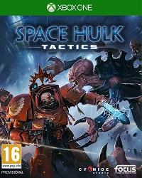 Space Hulk: Tactics [uncut Edition] (Xbox One)