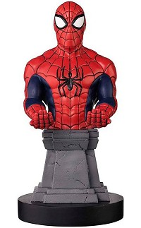 Spiderman Cable Guy (20 cm) (Merchandise)