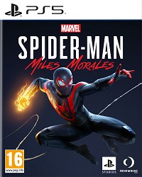 Spiderman: Miles Morales (PS5™)