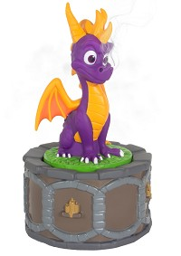 Spyro Figurine Incense Burner Ornament (Merchandise)