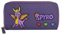Spyro Patch Geldbörse (Merchandise)