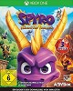 In Anlieferung: Spyro: Reignited Trilogy