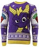 Spyro the Dragon Xmas Pullover