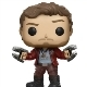 Star-Lord Guardians of the Galaxy 2 POP! Vinyl Figur