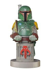 Star Wars Boba Fett Cable Guy (20 cm) (Merchandise)