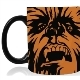 Star Wars Chewbacca Tasse