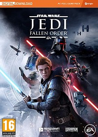 Star Wars Jedi: Fallen Order [Standard uncut Edition] (PC)