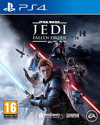 Star Wars Jedi: Fallen Order [Standard uncut Edition] (PS4)
