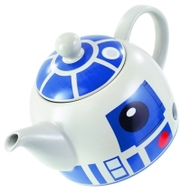 Star Wars R2-D2 Teekanne