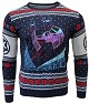 Star Wars Tie Fighter Battle of Yavin Pullover