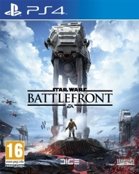 Star Wars: Battlefront [Bonus uncut Edition] inkl. Bonus DLC (PS4)