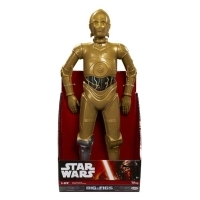 Star Wars: C-3PO GOLD (46 cm) (Merchandise)