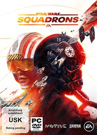 Star Wars: Squadrons [Bonus Edition] (PC)