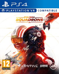 Star Wars: Squadrons [Bonus Edition] (PS4)