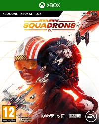 Star Wars: Squadrons [Bonus Edition] (Xbox One)
