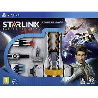 Starlink: Battle for Atlas Starter Pack (PS4)