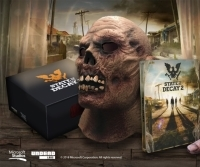 State of Decay 2 Collectibles Kit (ohne Spiel) (Merchandise)