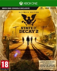 State of Decay 2 für Merchandise, X1
