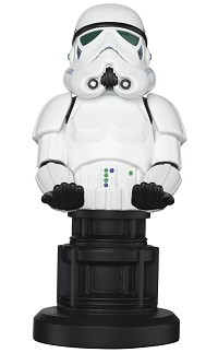 Stormtrooper Cable Guy (20 cm) (Merchandise)