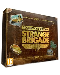 Strange Brigade [Collectors uncut Edition] (Xbox One)