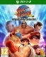 Street Fighter 30th Anniversary Collection für Nintendo Switch, PS4, X1