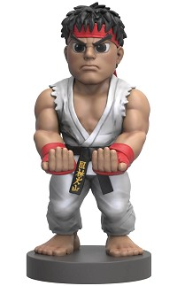 Street Fighter Ryu Cable Guy (20 cm) (Merchandise)