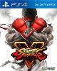 Street Fighter V EU Edition (PS4)