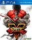 Street Fighter V f�r PC, PS4