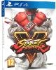 Street Fighter V [Special Steelbook Edition] inkl. DLC Doublepack (PS4)