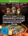 Sudden Strike 4 (Xbox One)