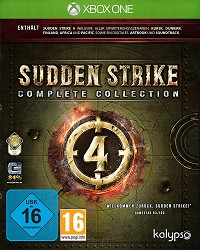 Sudden Strike 4 [Complete Edition] (Xbox One)